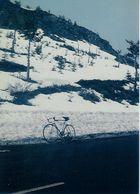 La solitude du cycliste