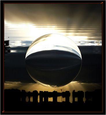 la sphère des druides