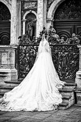 la sposa asiatica  - the Asian bride