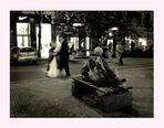 La sposa e il mendicante.