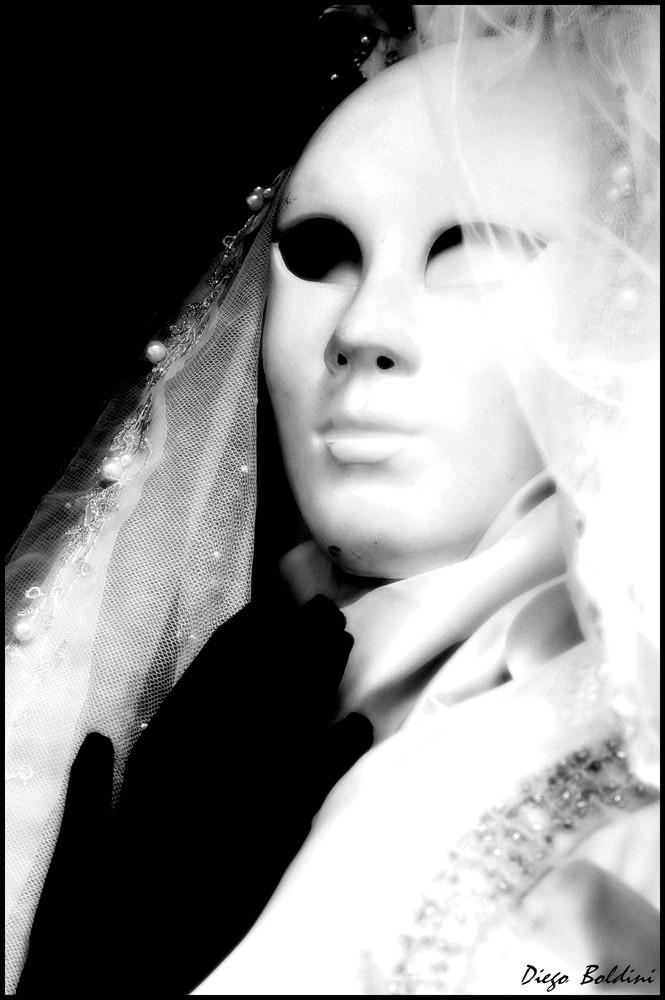 La Sposa Immaginata (Magico Carnevale 2008 - San Felice Sul Panaro)