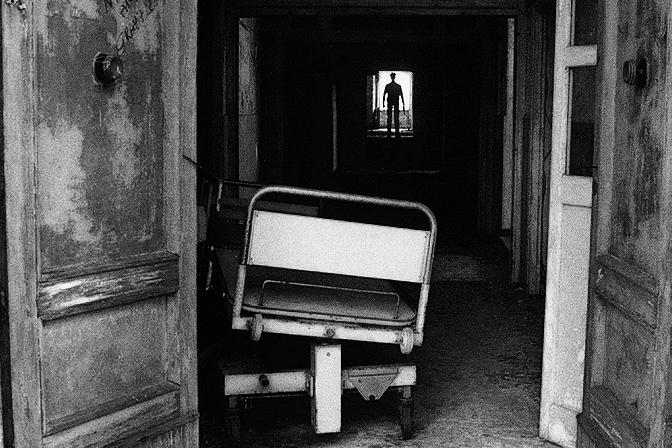 La Storia Dell' Uomo Depresso