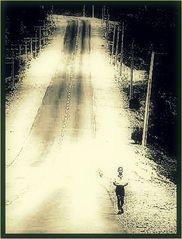 ..la strada...