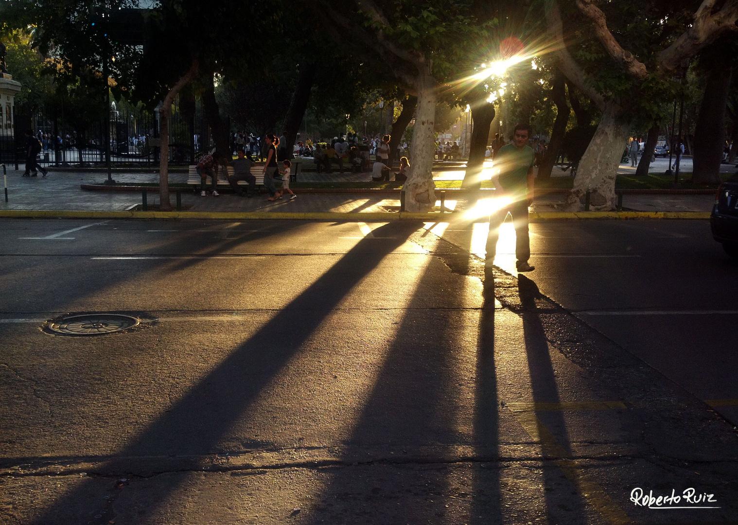 La tarde de San Juan