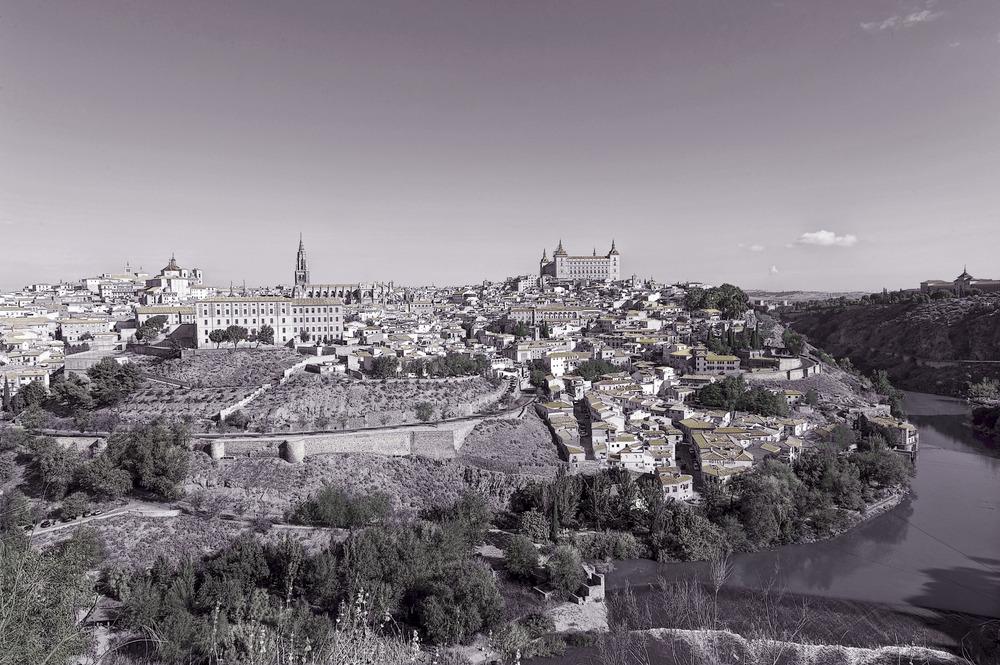 ...la tercera de Toledo