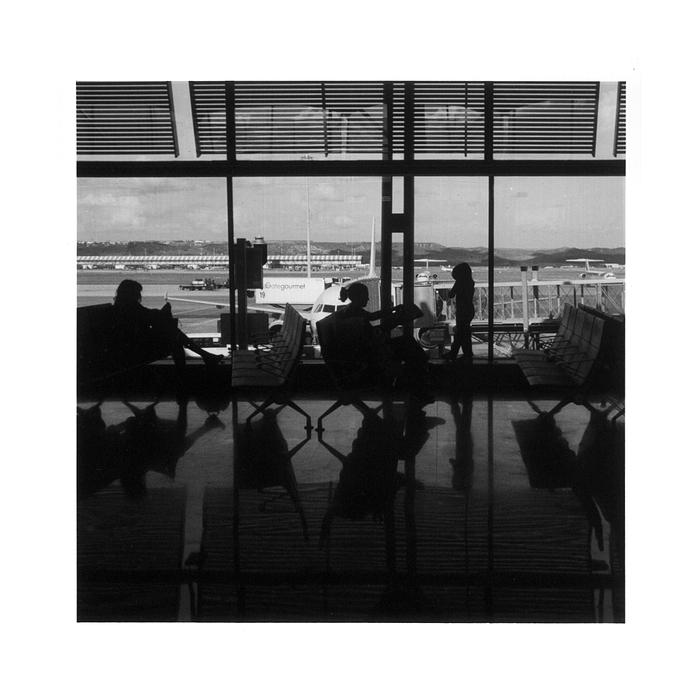 la terminal cuatro III