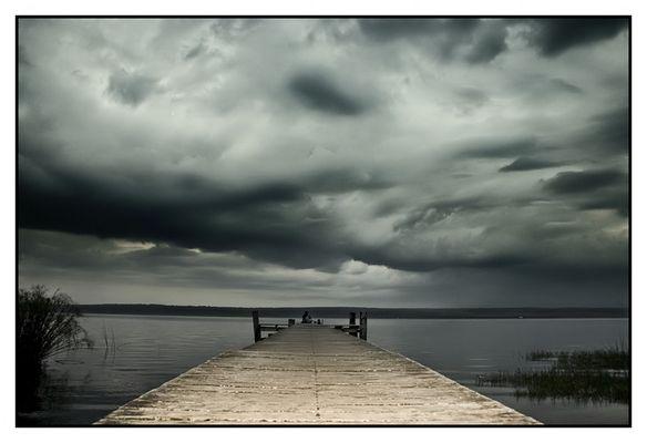 La tormenta II