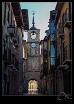 La Torre del Reloj - 2-
