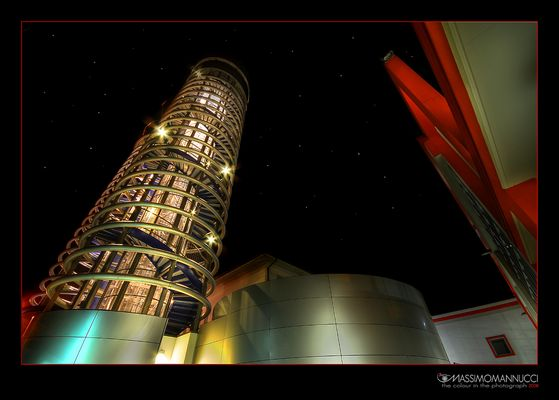 La torre del sole #3