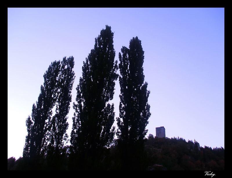 La Torre di Babel...