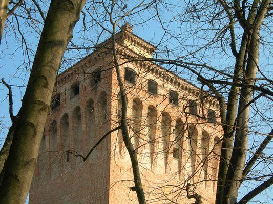 La Torre Maestosa - foto di Nadia Sacenti