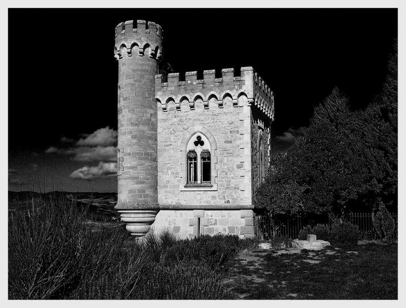 La torre magda (rennes le chateau)