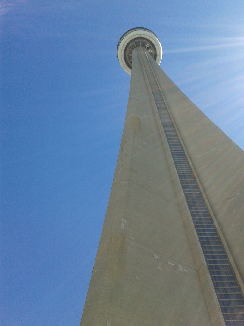 La Tour CN Tower
