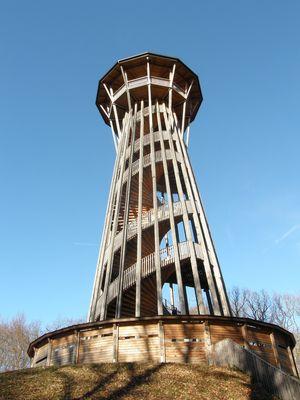 La tour de boie