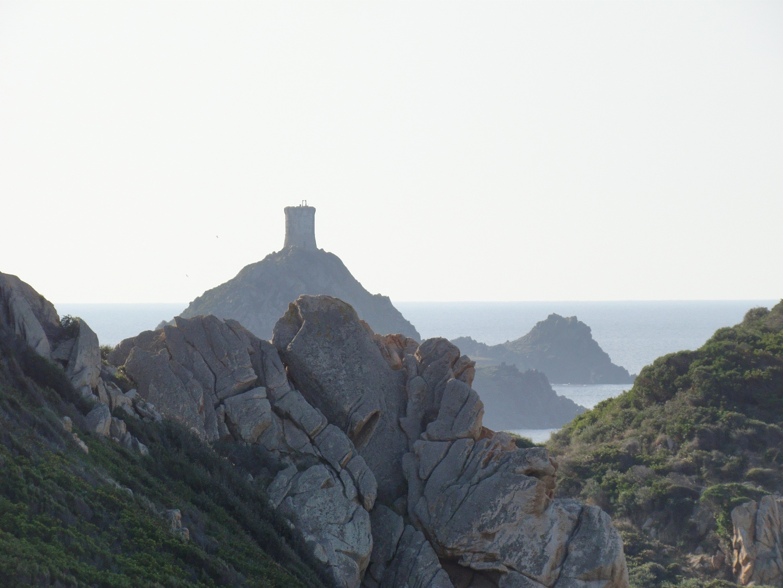 La tour de Castellucio