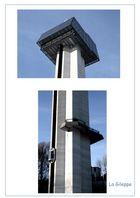La tour de la Gileppe