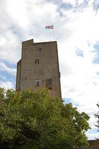 la tour de termes d'Armagnac