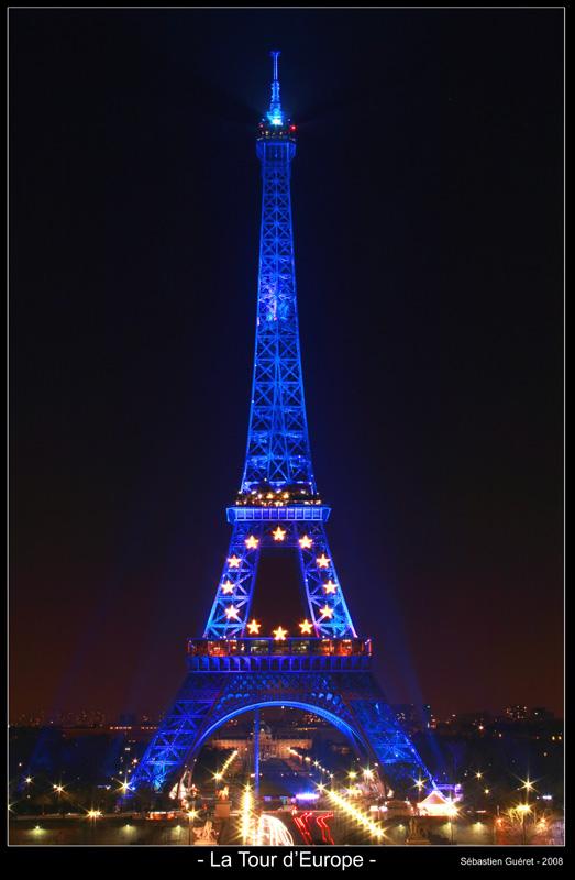 La Tour d'Europe