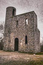 La tour du Buisson 2, Essonne