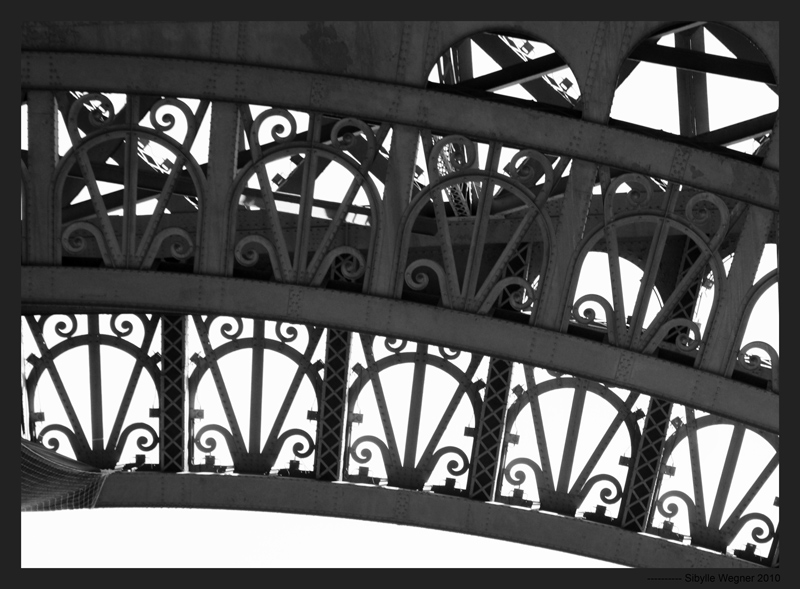 La tour Eiffel 02