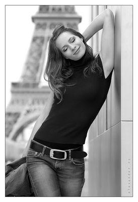 La tour Eiffel #2