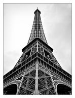 La Tour Eiffel .I.