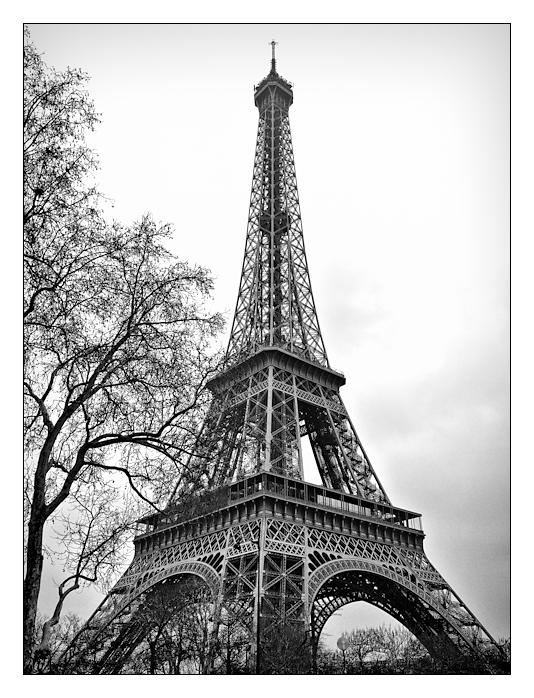 La Tour Eiffel .II.