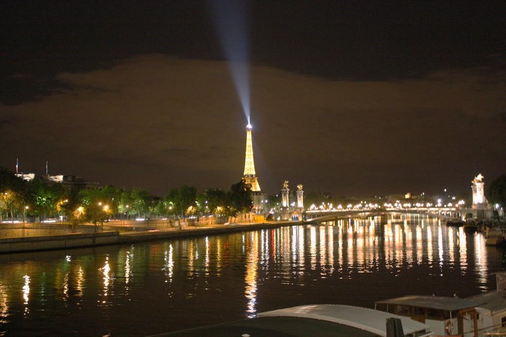 La tour et son phare