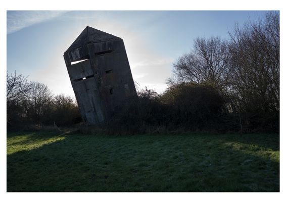 la tour penchée
