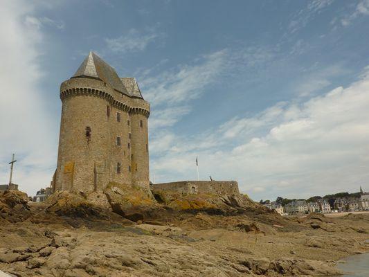 la tour solidor st. servan