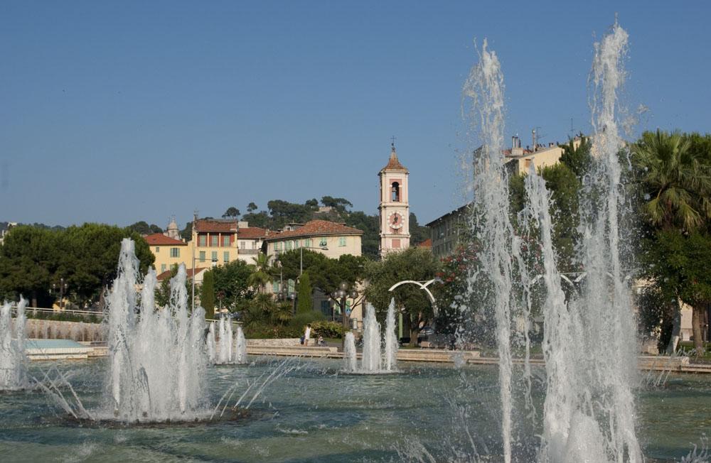 La Tour Vieux Nice