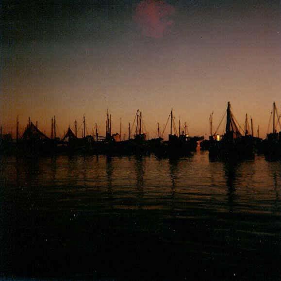 La Turballe (der Fischerhafen)