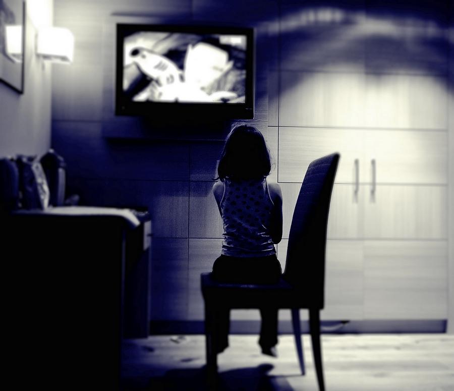 la tv