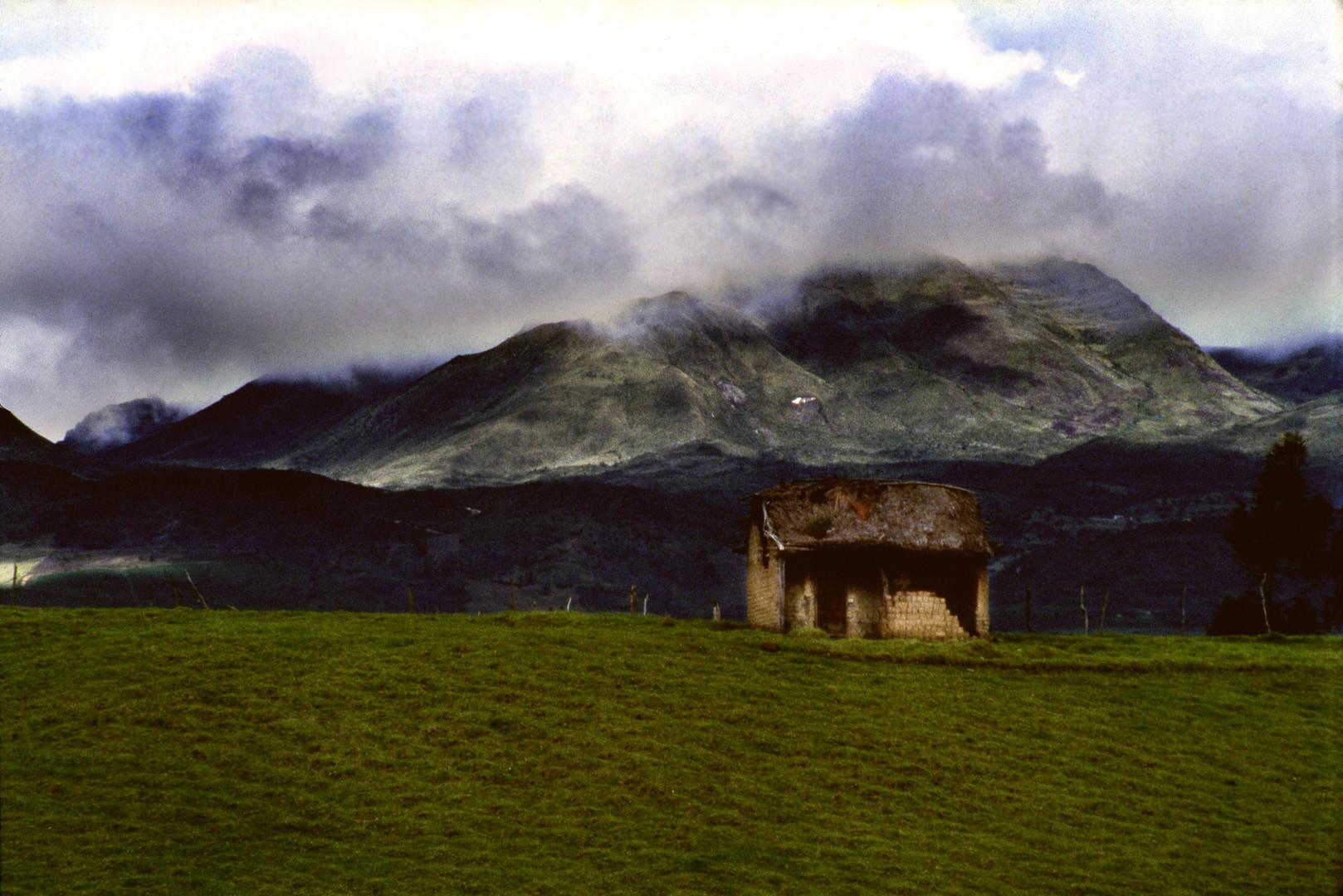 La Ultima Casa