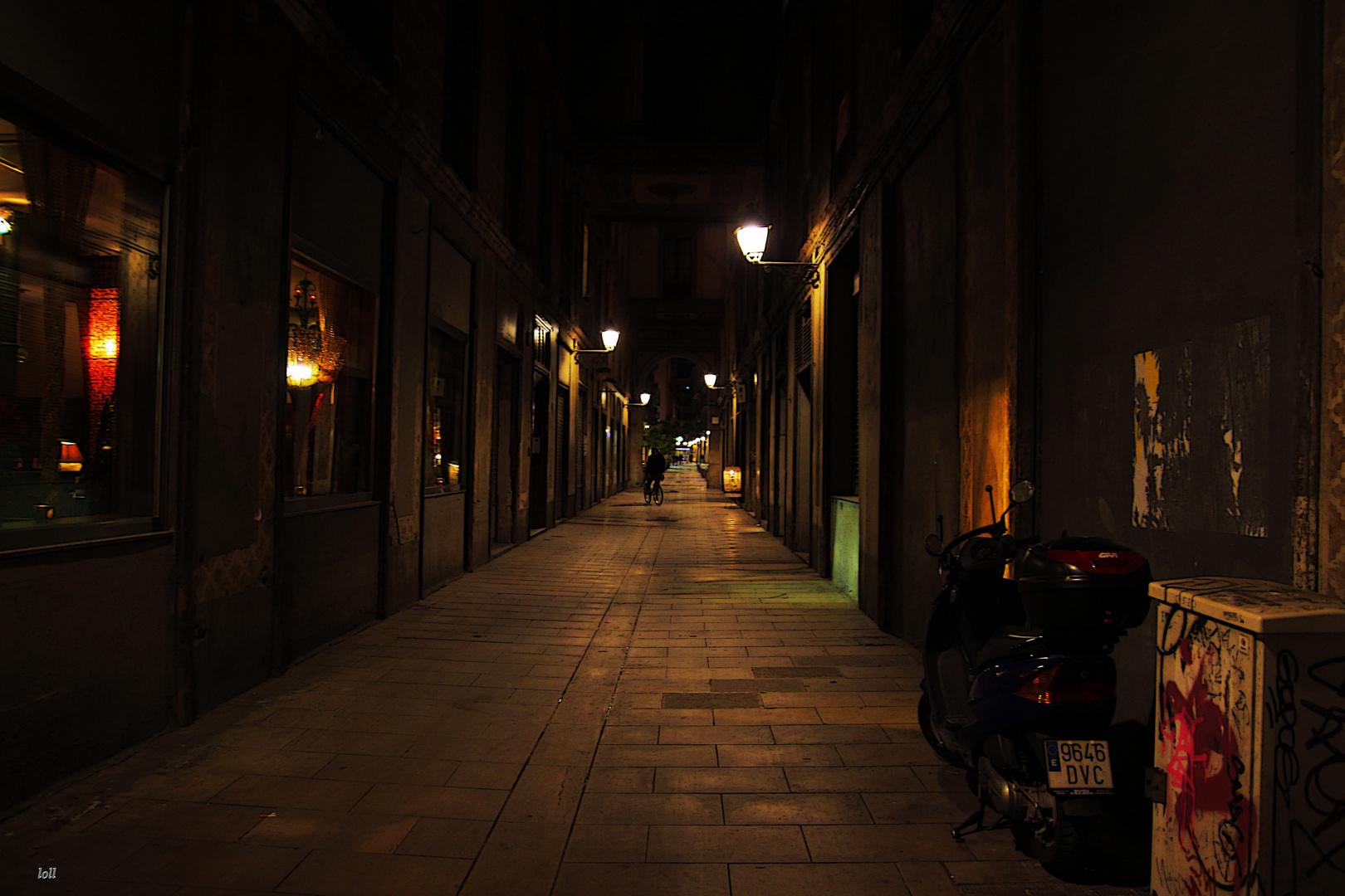...la última noche del...2012...