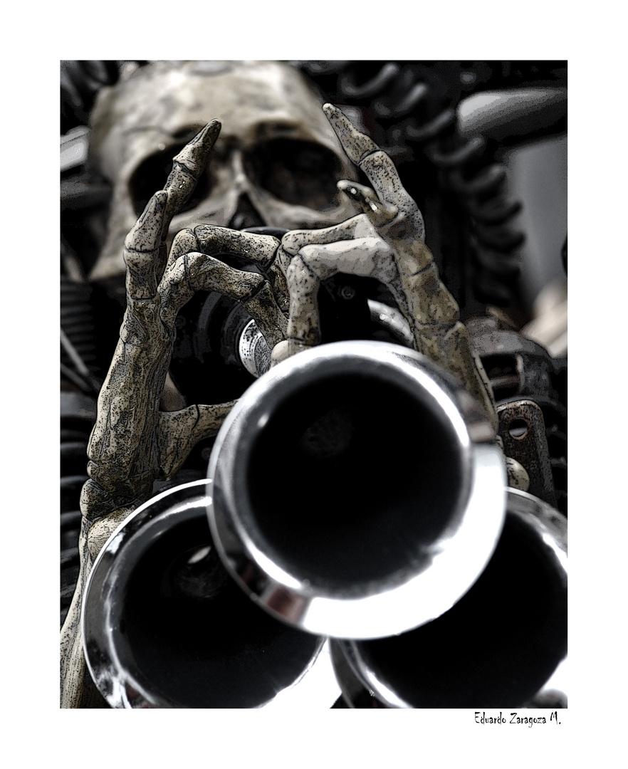La Ultima Sinfonía