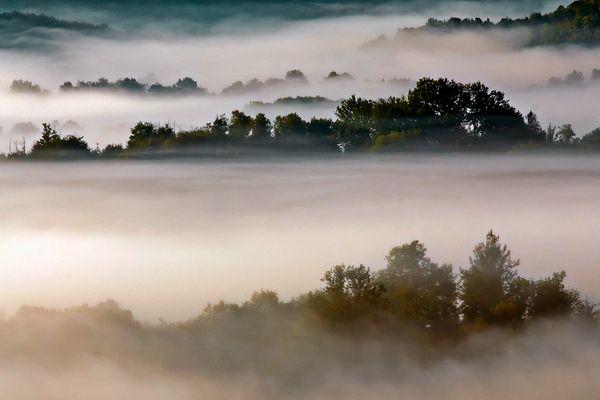 La valle dei sogni