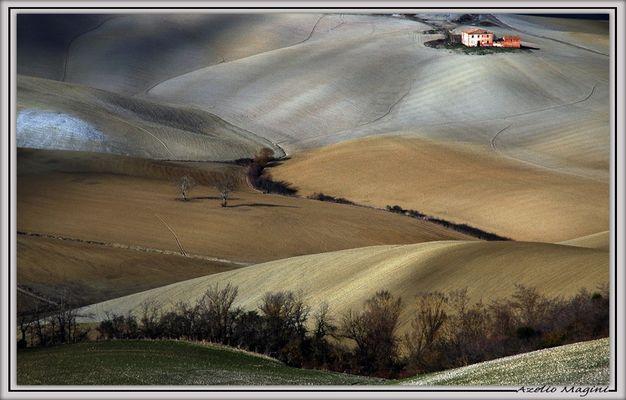 La valle incantata