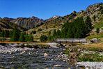 La Vallée de La Clarée - Hautes Alpes