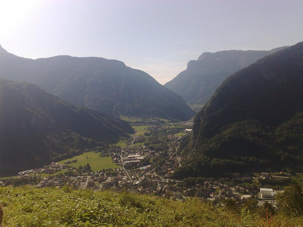 La Vallée de Thônes