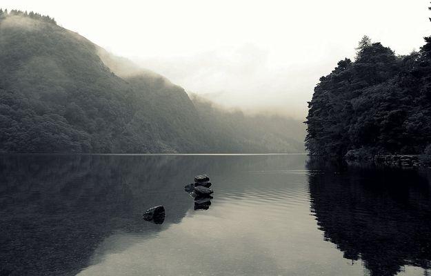 La vallée mystique