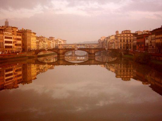 La Vecchia Firenze