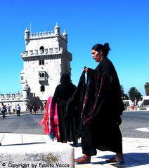 La venditrice di Lisbona
