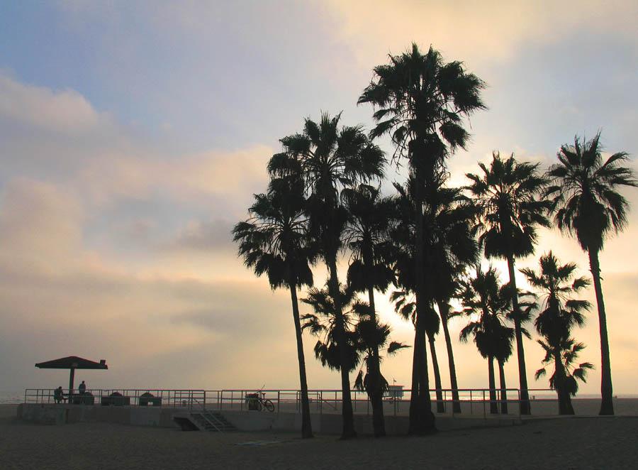 L.A. Venice Beach