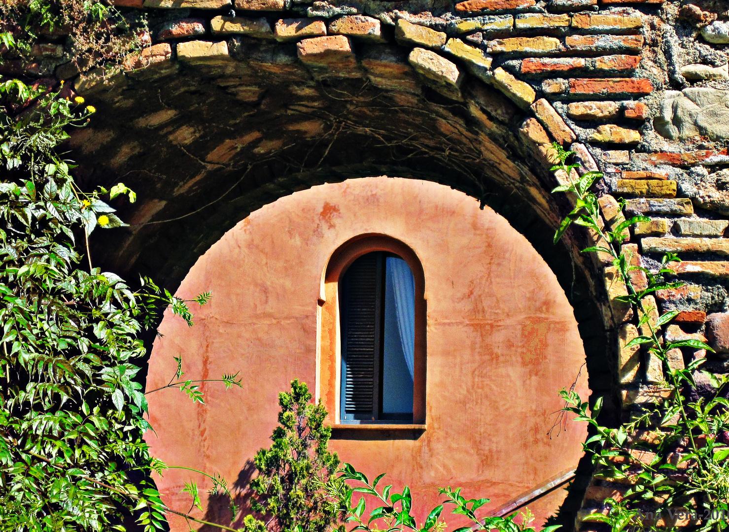 La ventanita ( Las Mañanas con Lucy. 1)