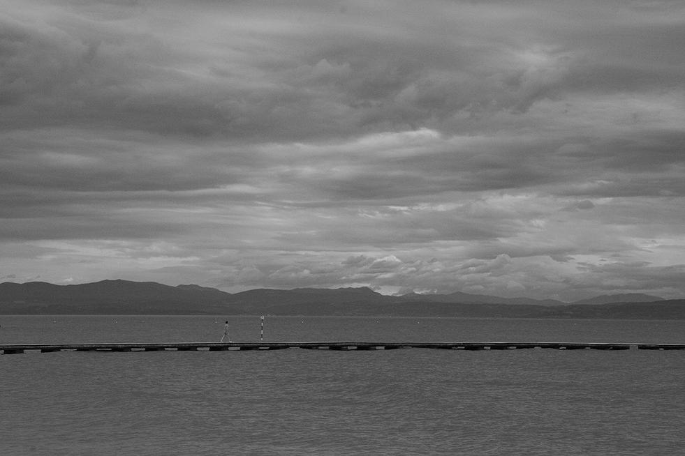 La via del mare