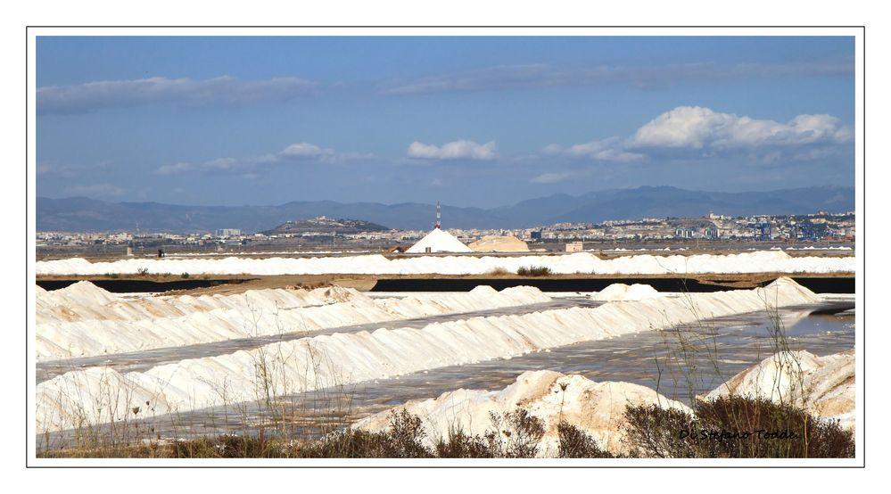 La via del sale.