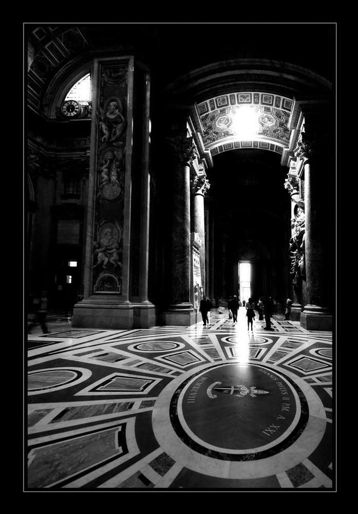 - La via della Croce -