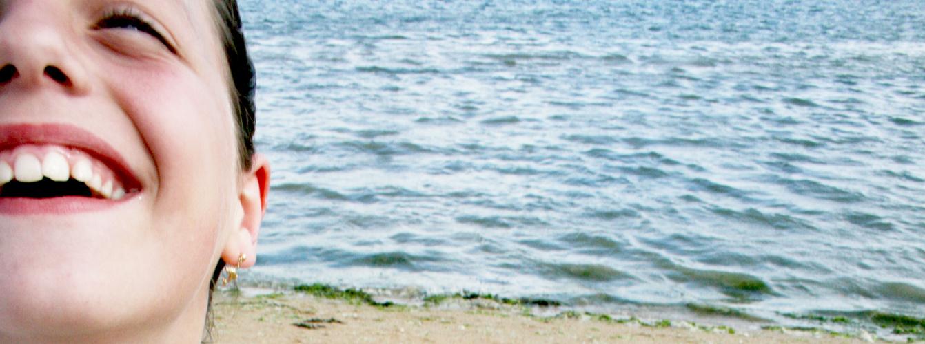 La vie à la plage est belle