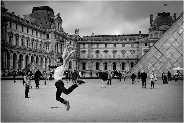 La vie c'est Paris